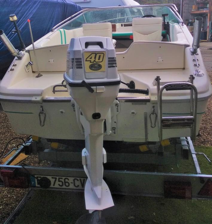 Huur Motorboot met of zonder schipper Acquaviva in Mandelieu-la-Napoule