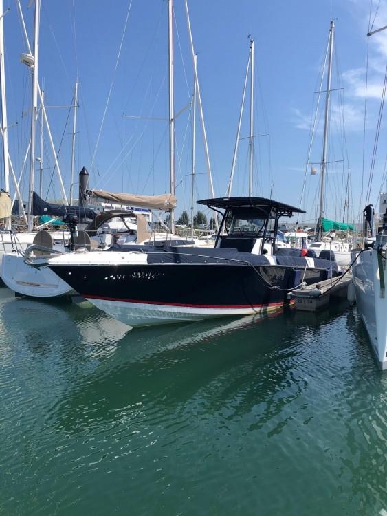 Motorboot te huur in Les Sables-d'Olonne voor de beste prijs