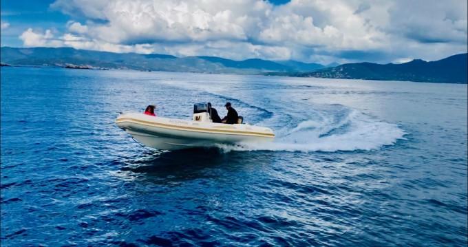 Verhuur Rubberboot in Belvédère-Campomoro - Bsc BSC 50