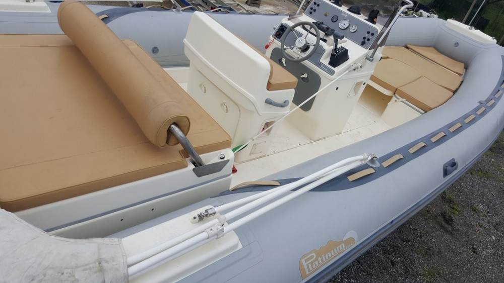 Jachthuur in Terracina - Bwa Seven Fifty via SamBoat