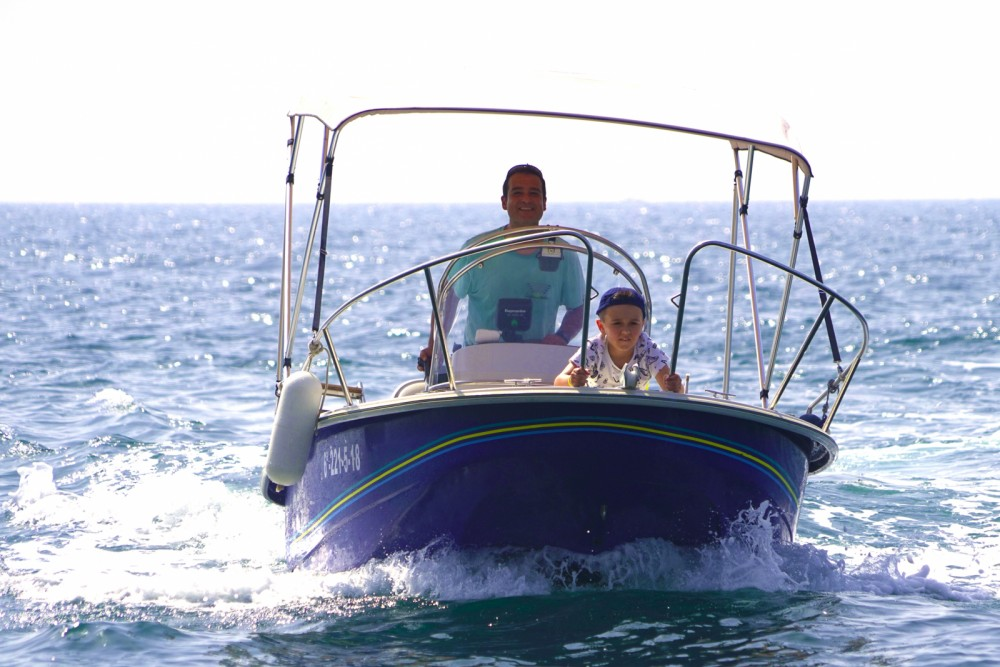 Jachthuur in Altea - Acroplast sealacante via SamBoat