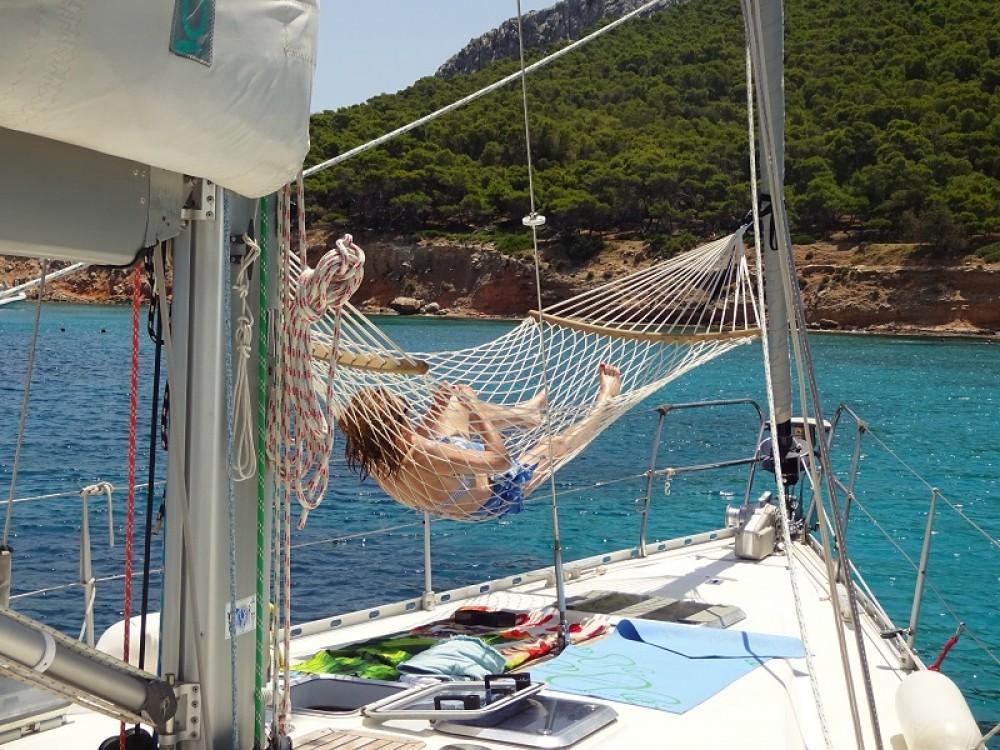 Zeilboot te huur in Marína voor de beste prijs