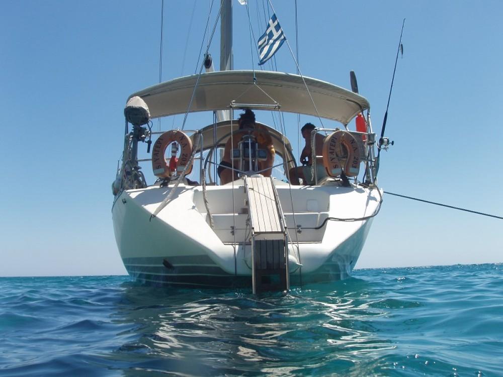 Jachthuur in Marína - Dromor Triton 48 via SamBoat