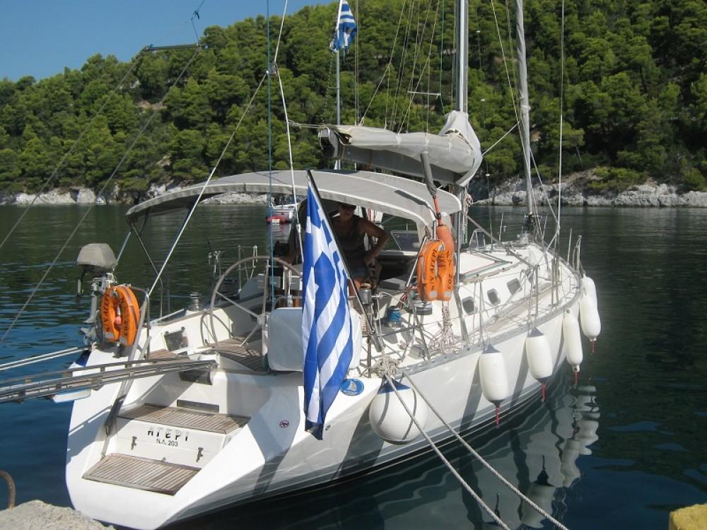 Huur Zeilboot met of zonder schipper Dromor in Marína
