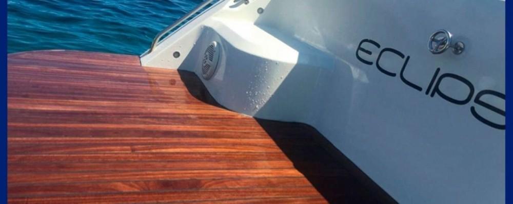 Huur Motorboot met of zonder schipper Wellcraft in Alicante