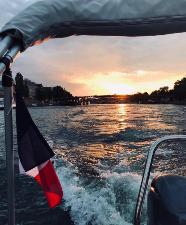 Jachthuur in Parijs - Jeanneau Cap Camarat 6.5 CC Serie 3 via SamBoat