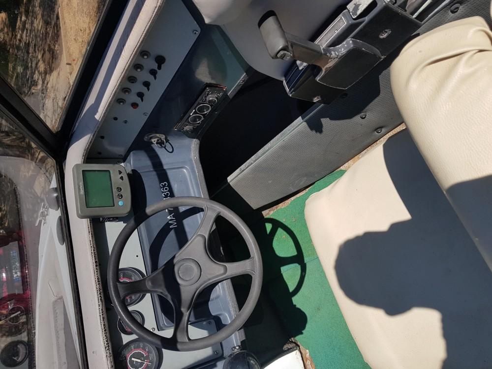Verhuur Motorboot in Provence-Alpes-Côte d'Azur - Vip Valiant