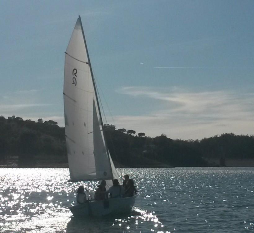 Verhuur Zeilboot in Santa Clara-a-Velha - Raquero 2000