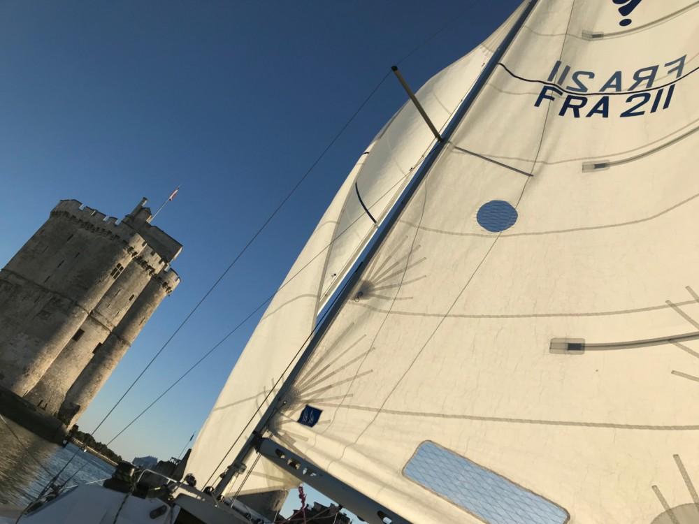 Archambault Surprise te huur van particulier of professional in La Rochelle