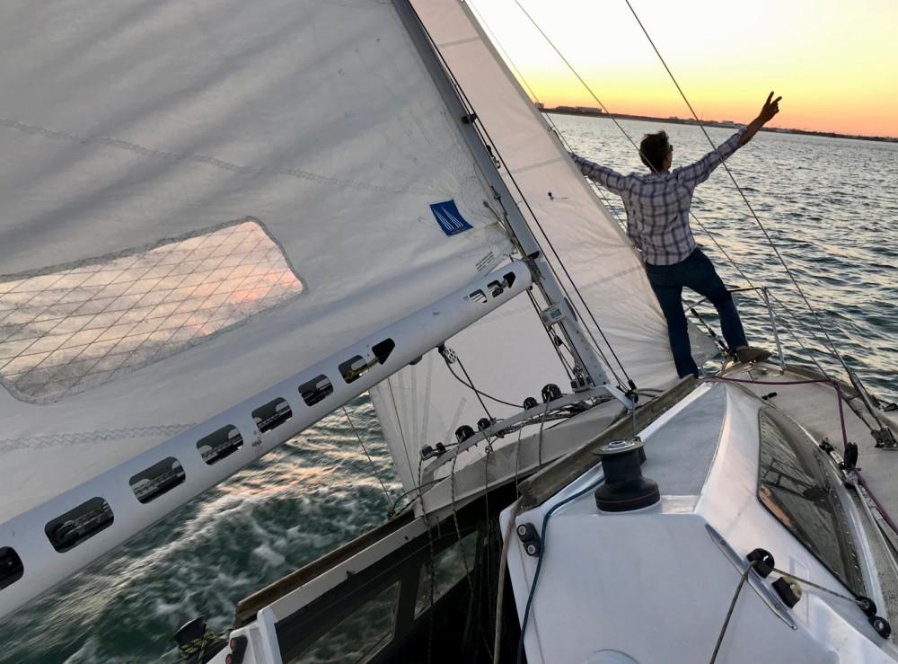 Bootverhuur Archambault Surprise in La Rochelle via SamBoat