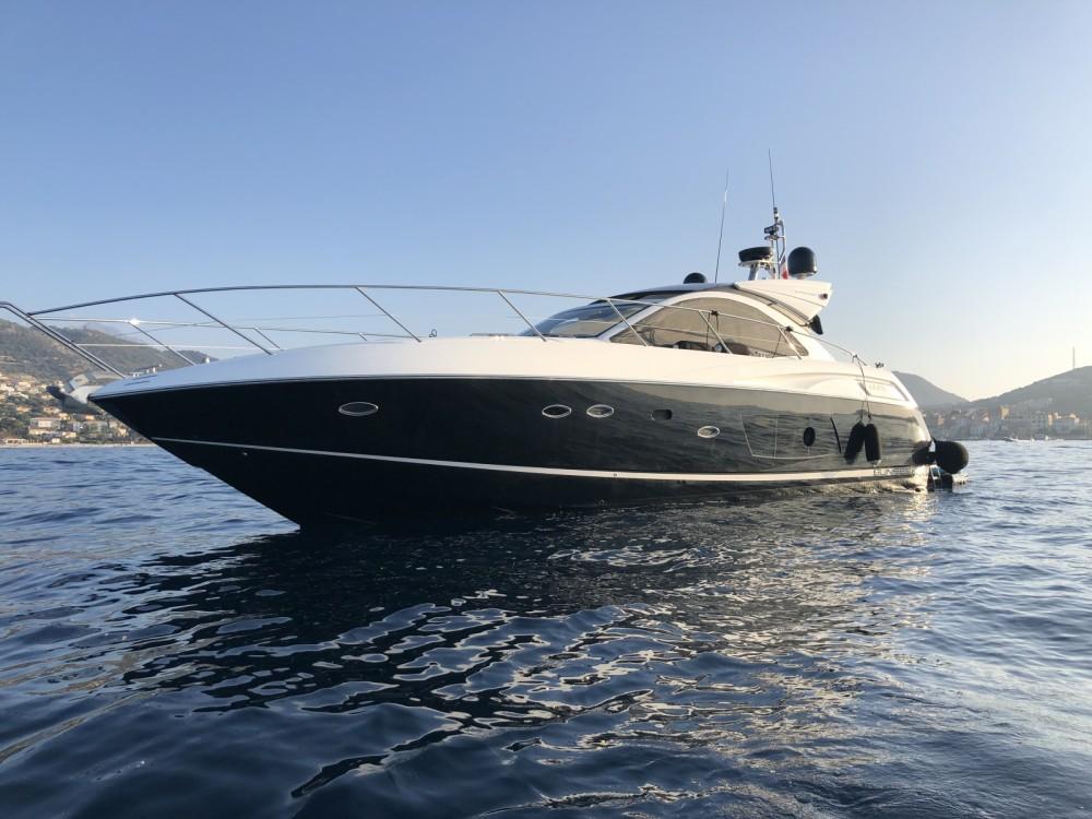 Huur Motorboot met of zonder schipper Sunseeker in L'Île-Rousse