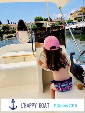 Huur Motorboot met of zonder schipper Selva in Mandelieu-la-Napoule