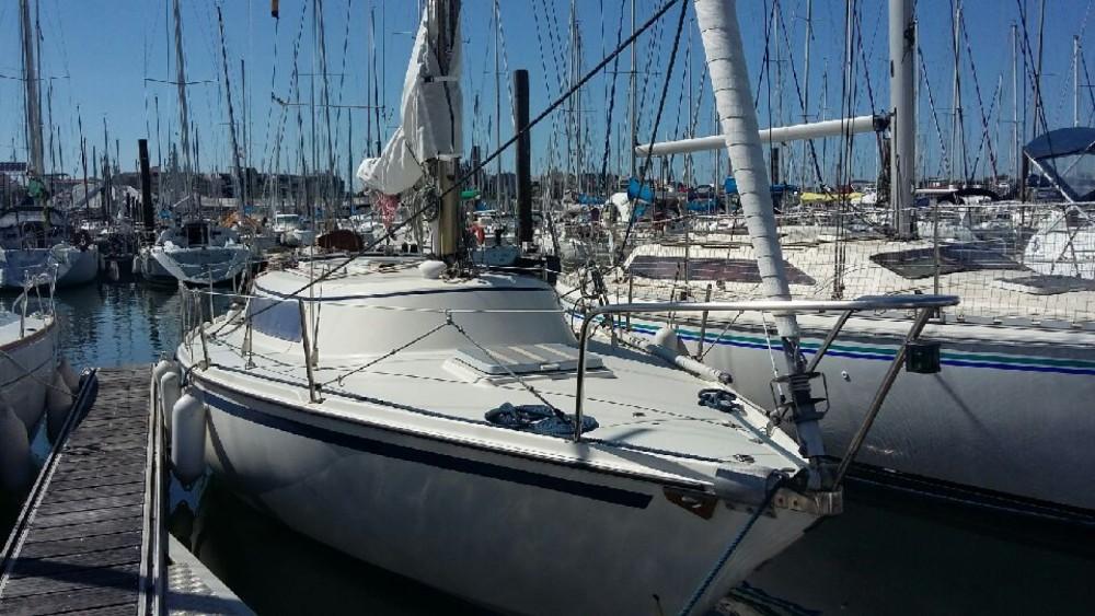 Verhuur Zeilboot in La Rochelle - Jeanneau Poker