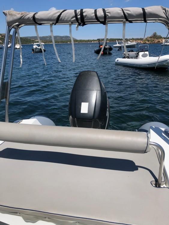 Nadir G22 te huur van particulier of professional in Toulon