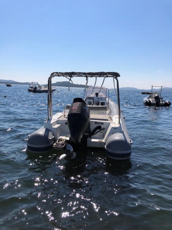 Bootverhuur Nadir G22 in Toulon via SamBoat