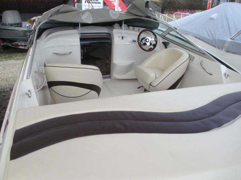 Verhuur Motorboot in Aix-les-Bains - Quicksilver Quicksilver 620 Sport