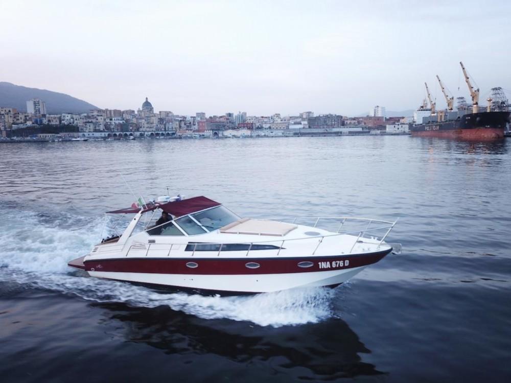 Jachthuur in Sorrento - Rio 36 via SamBoat