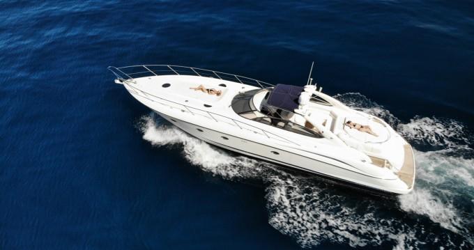 Jacht te huur in Marbella voor de beste prijs