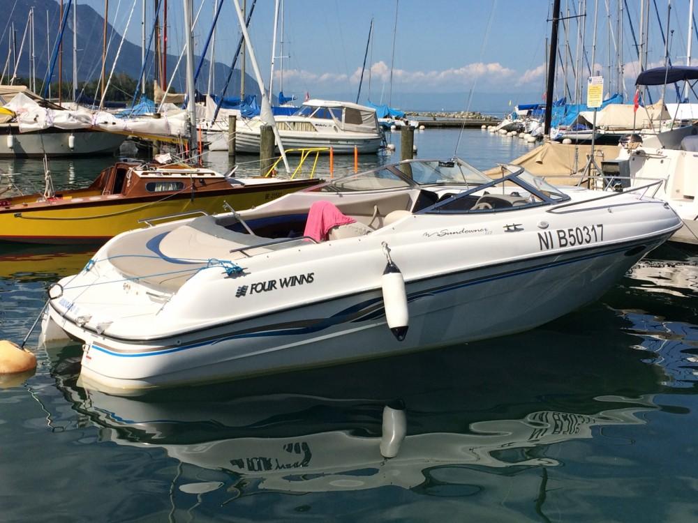 Motorboot te huur in Excenevex voor de beste prijs