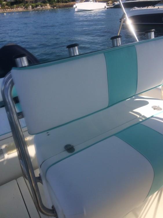 Verhuur Motorboot in Porto-Vecchio - Sessa Marine Key Largo 23