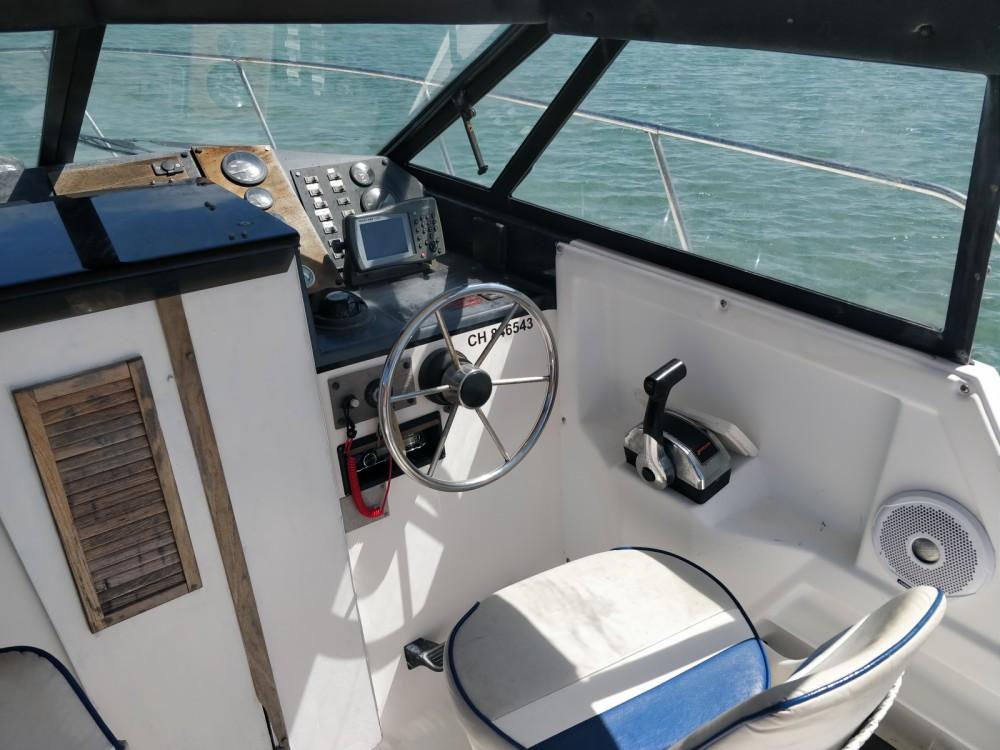 Jachthuur in Arradon - Bayliner Trophy 2352 via SamBoat
