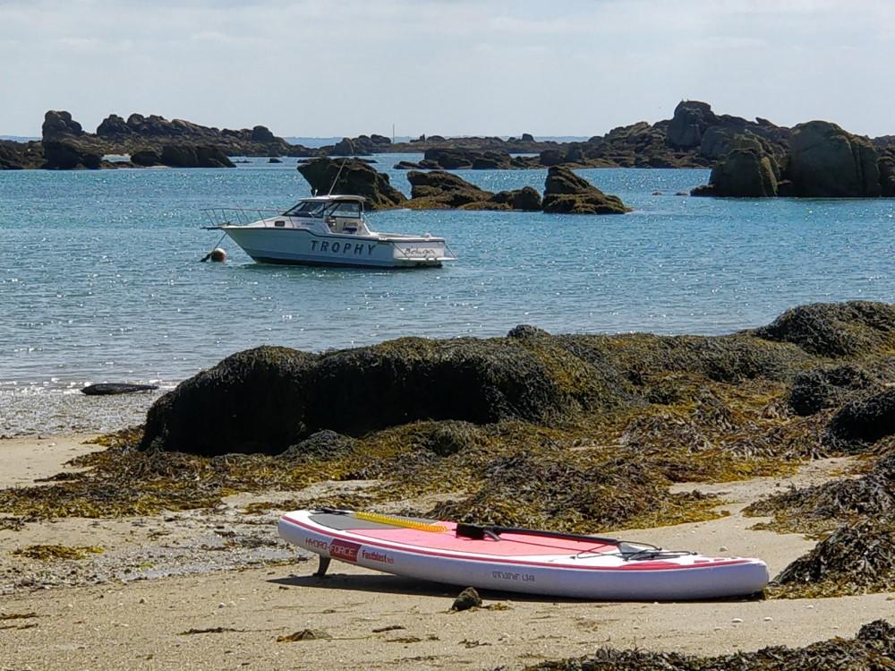 Motorboot te huur in Arradon voor de beste prijs