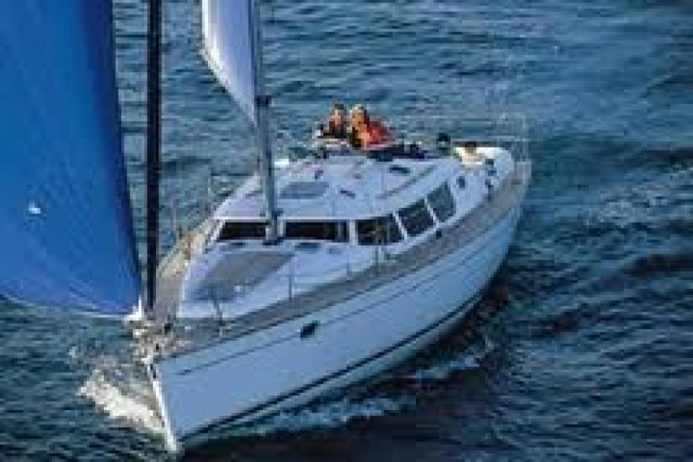 Jeanneau Sun Odyssey 40 DS te huur van particulier of professional in Vigo