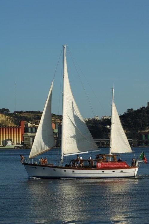 Verhuur Zeilboot G. L. Watson met vaarbewijs