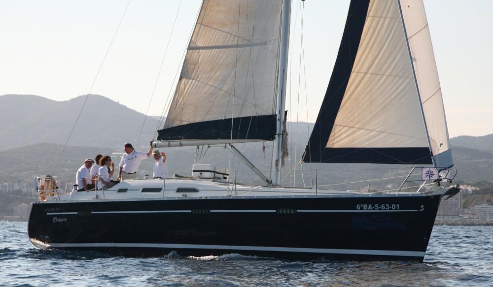 Huur Zeilboot met of zonder schipper Bénéteau in Catalonië