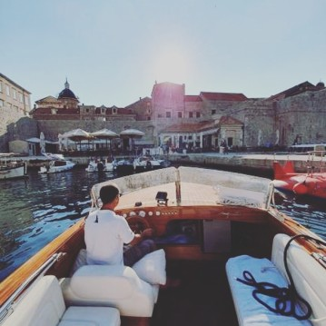Bootverhuur Dubrovnik goedkoop 27ft