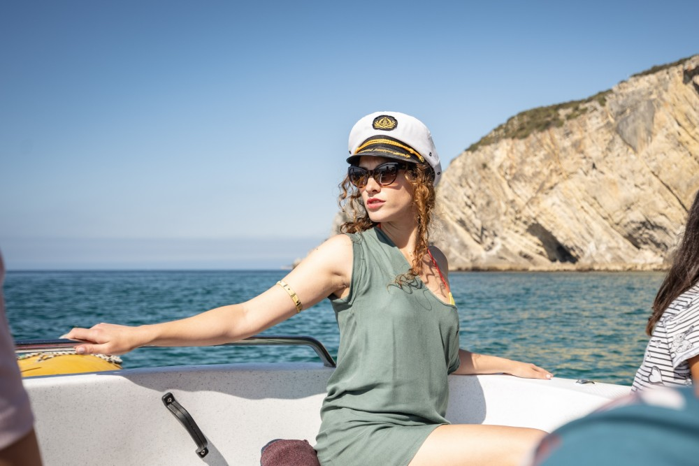 Motorboot te huur in Lissabon voor de beste prijs
