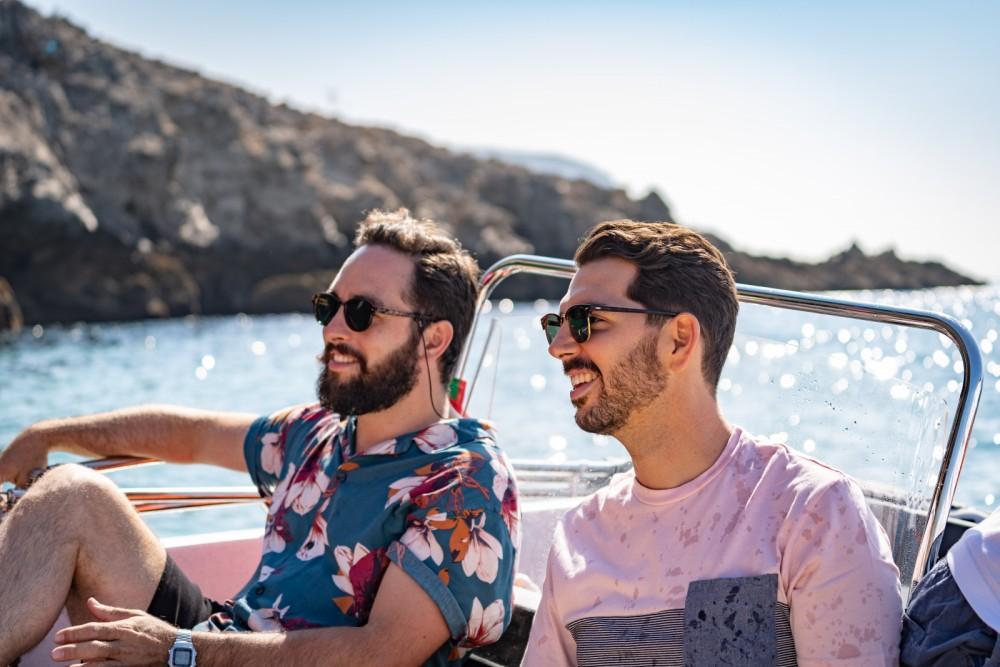 Bootverhuur Pioner Maxi Viking in Lissabon via SamBoat