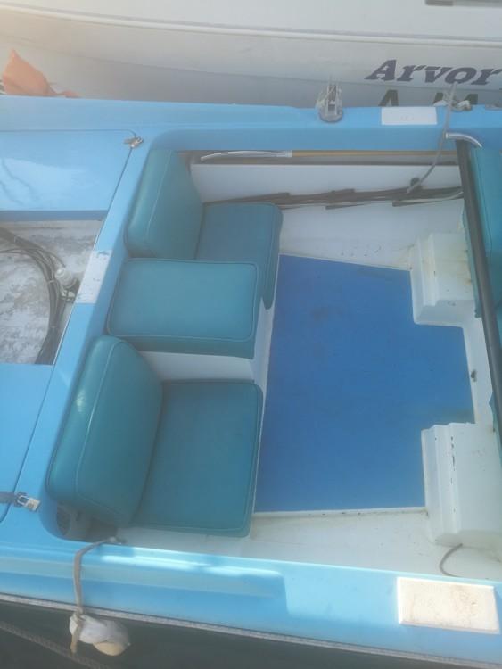 Bootverhuur esterel esterel IV in Ajaccio via SamBoat