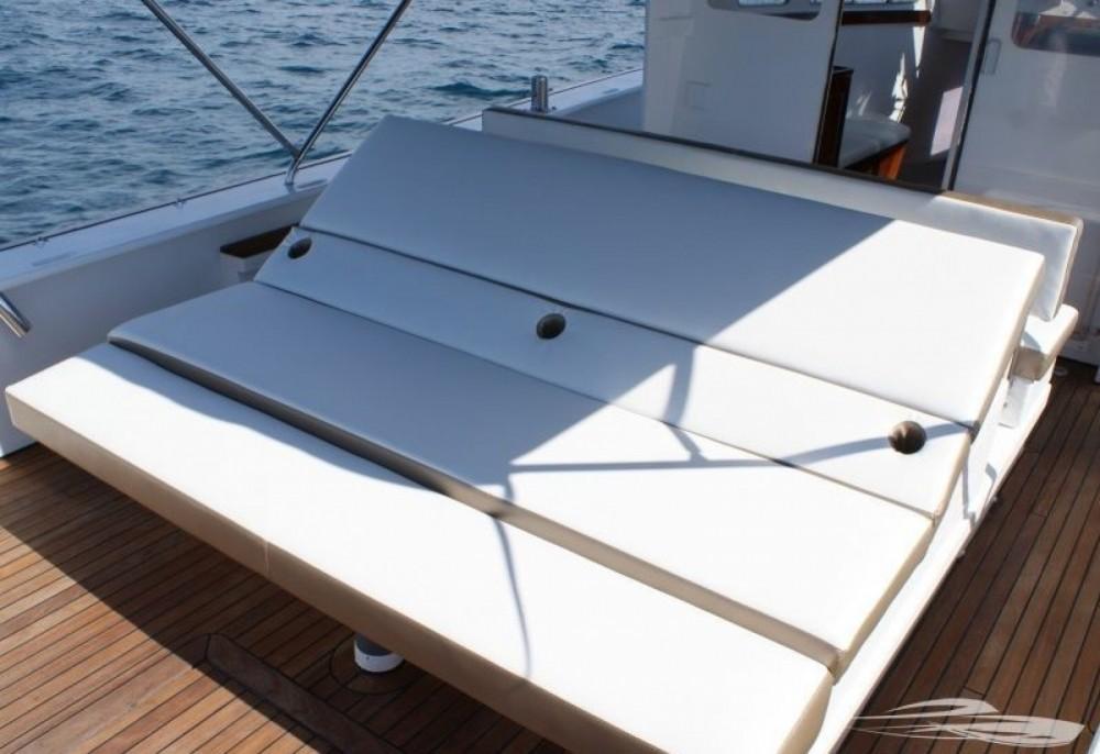 Verhuur Motorboot in Trogir - Mag Mag 11
