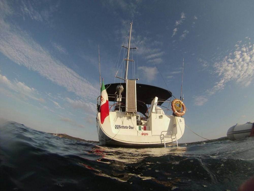 Zeilboot te huur in Punta Ala voor de beste prijs