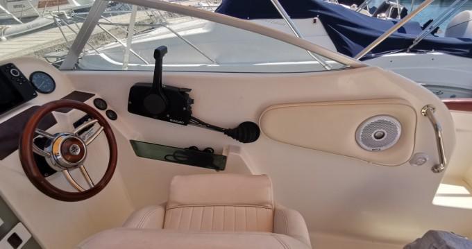 Huur een Jeanneau Leader 605 Luxe in Split