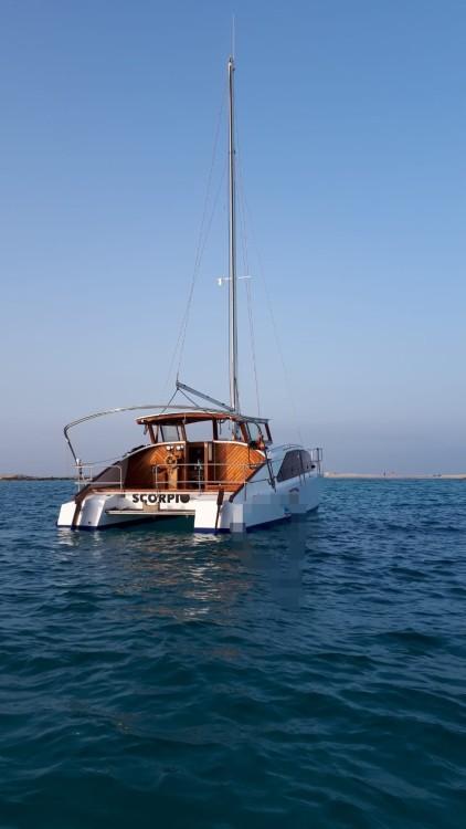 Verhuur Catamaran in la Savina - BOBCAT Bobcat