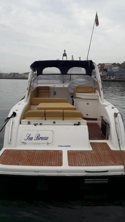 Jachthuur in Castellammare di Stabia - Mano Marine 32 SPORT via SamBoat