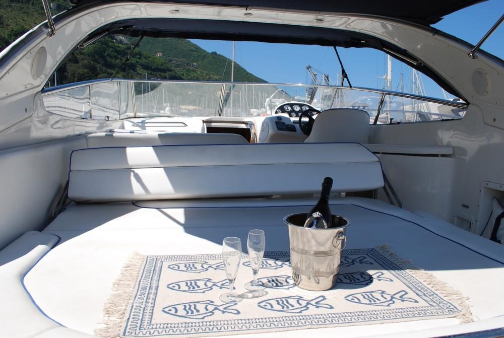 Jachthuur in Castellammare di Stabia - Bavaria 37 sport via SamBoat