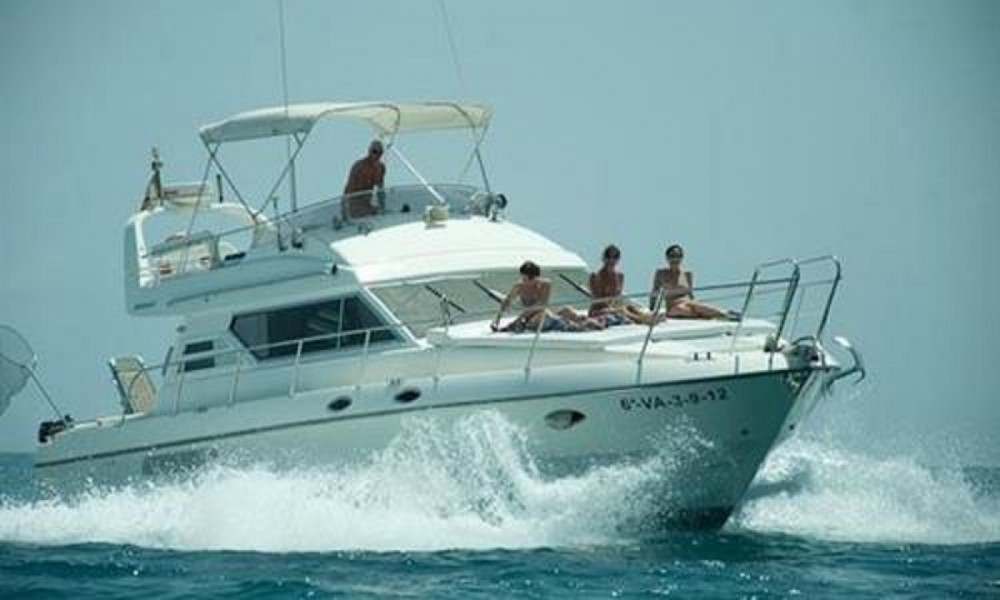 Jachthuur in Alicante - Birchwood TS440 via SamBoat