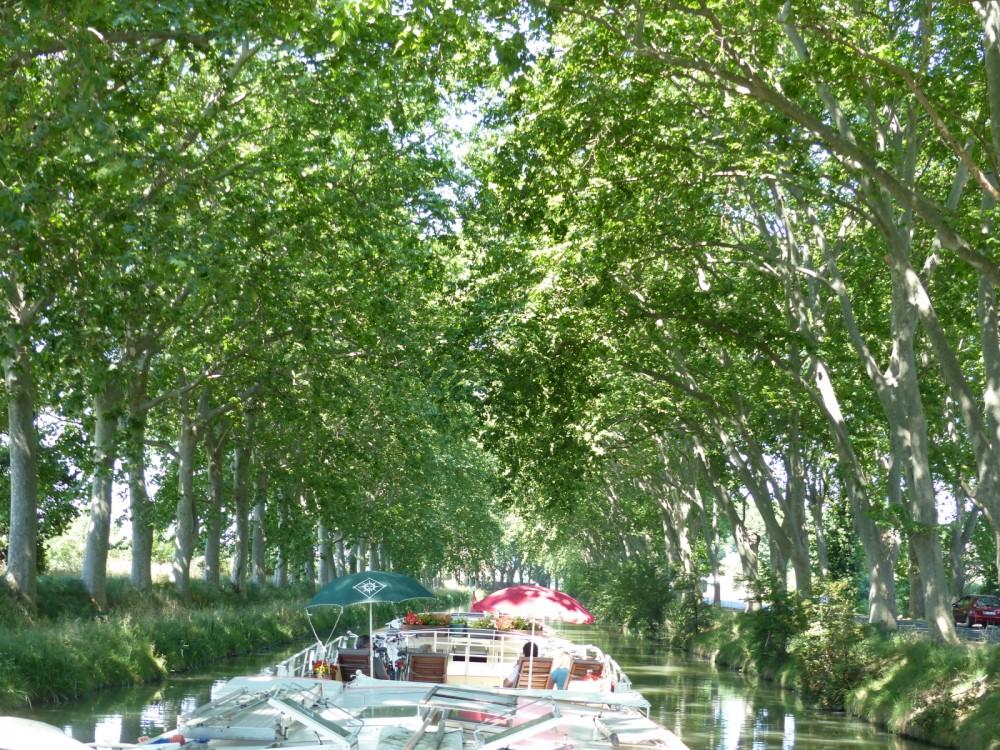 Jachthuur in Carcassonne - Peniche canal du midi via SamBoat