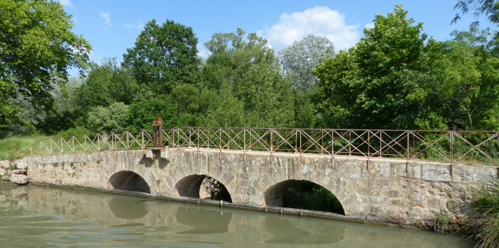 Huur een Peniche canal du midi in Carcassonne