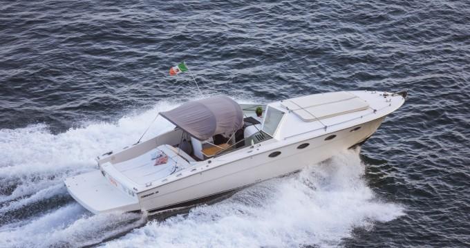 Motorboot te huur in Maiori voor de beste prijs