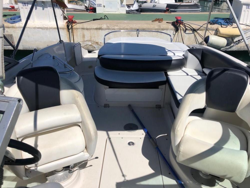 Jachthuur in Ibiza - Monterey 263 Explorer via SamBoat