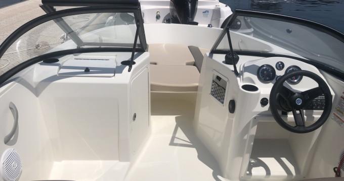 Motorboot te huur in Bormes-les-Mimosas voor de beste prijs