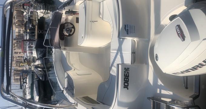 Verhuur Motorboot in Bormes-les-Mimosas - As Marine AS MARINE 590