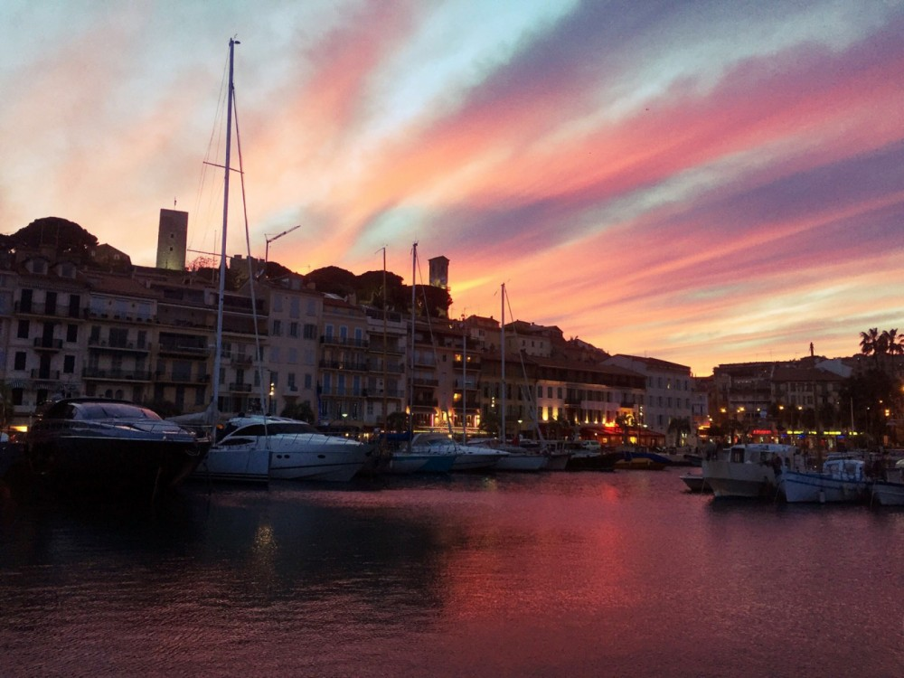 Jachthuur in Cannes - Grand Banks Grand Banks 36 Classic via SamBoat