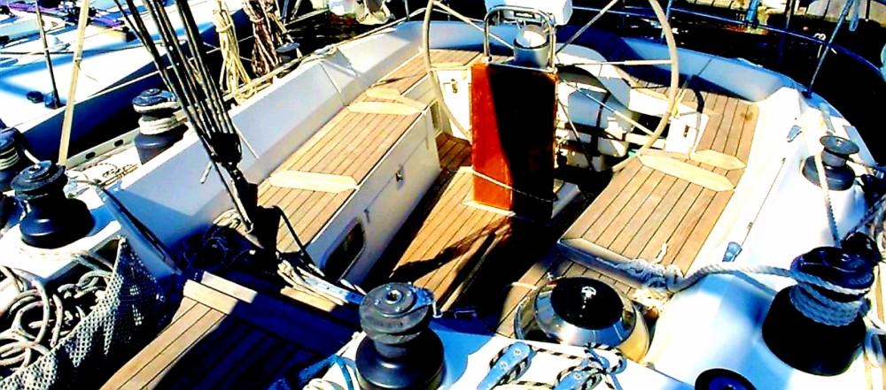 Huur Zeilboot met of zonder schipper Mauritius in Benalmádena