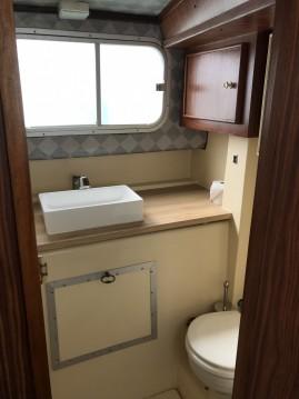 Verhuur Woonboot in La Vicomté-sur-Rance - Locaboat Penichette 930