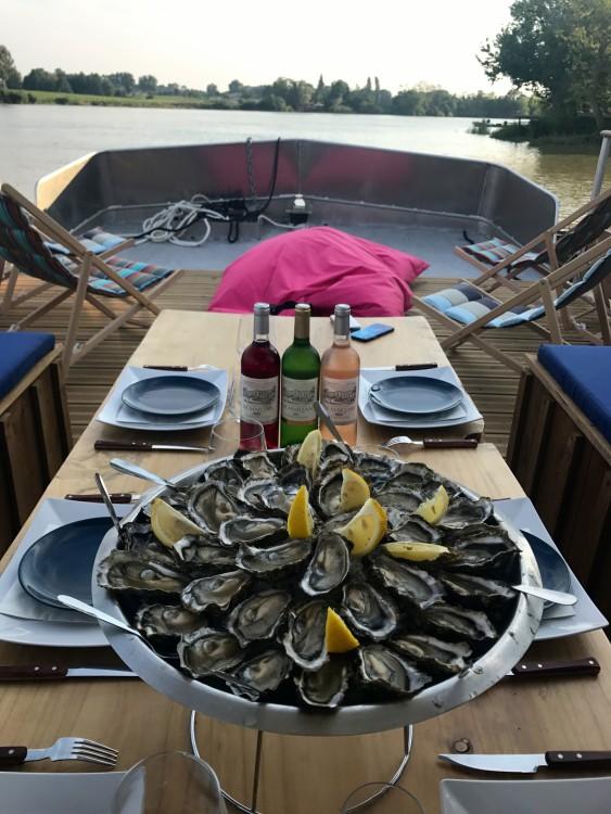 Jachthuur in Bordeaux - CAI Patte d'Ours via SamBoat